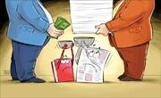 کاغذهای وارداتی با دلار ۴۲۰۰تومانی در انبارهای شورآباد پنهان شدهاند