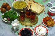 افطار نوشیدنی گرم بنوشید    مصرف غذاهای سرخ شده و پرچرب؛ ممنوع
