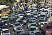 اجرای طرح ترافیک جدید تهران آغاز شد | نقشه محدودههای ترافیکی را ببینید
