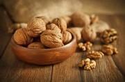 مصرف روزانه گردو ریسک بیماری قلبی را کاهش میدهد