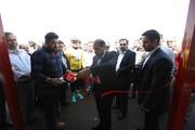 اجرای طرح مسیر دوچرخهسواری در پایانه فتحآباد