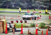 نفرات برتر مسابقات اتومبیلرانی امدادی اسلالوم معرفی شدند