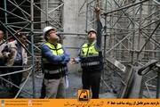 پیشرفت ۹۸ درصدی بخش سیویل و ساختمانی ایستگاه میدان امام حسین (ع)
