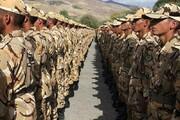 مشمولان خدمت سربازی در اردیبهشت ماه فراخوانده شدند