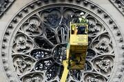 نوتردام چگونه بازسازی و حفظ میشود؟