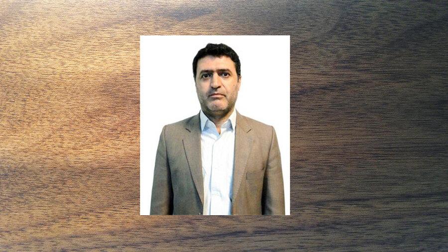 حمیدرضا شاه منصوری
