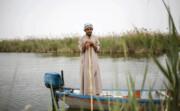 تالاب بینالمللی شادگان پس از ۲۶ سال خشکسالی سیراب شد