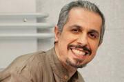 جواد رضویان مجری جشن رمضان شد