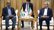 پیشنهاد هند به ایران:  مبادله کالا با کالا