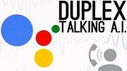 گوگل نسخه مبتنی بر وب دوپلکس را رونمایی کرد