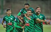 صعود ذوبآهن به مرحله حذفی لیگ قهرمانان آسیا
