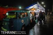 شناسایی ۵ نقطه در تهران برای توسعه حیات شبانه