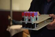 زنگ خطر کمبود گروههای خونی در هرمزگان