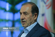 دیدار الویری با لاریجانی | بررسی  ۹ اعتراض شوراها به لایحه مالیات برارزش افزوده در کمیسیون اقتصاد