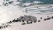 تحلیل یک متخصص | بارشها کم سابقه نبود، چرا سیل شد؟