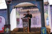 هدف دشمنان تضعیف روحیه امید ملت ایران است