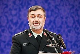 فرمانده ناجا: بدحجابی در برخی بیمارستانها و برنامههای تلویزیونی از خیابان بدتر است