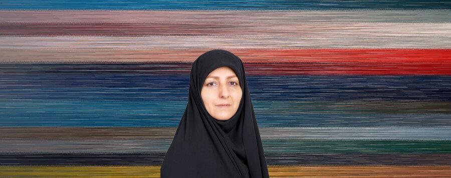 زکیه سعیدی