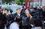 حناچی: فاصله شمال و جنوب تهران را کم میکنیم