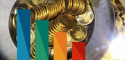 قیمت سکه طرح جدید به ۵ میلیون و ۱۸۵ هزار تومان رسید