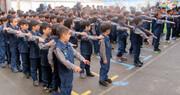 تغییرات زمان فعالیت آموزشی مدارس در ماه رمضان