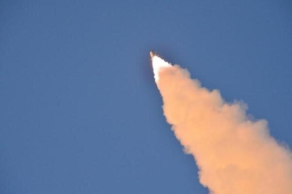 کره شمالی موشک بالستیک پرتاب کرد