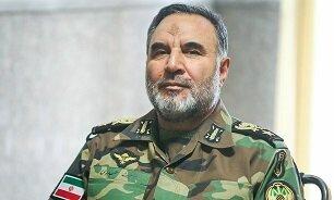 امیر حیدری: با هرنوع تهدیدی مقابله خواهیم کرد