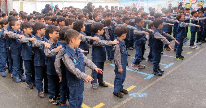 تغییرات زمان آموزشی مدارس در ماه رمضان