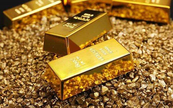 قیمت طلا در بازارهای جهانی 1285 دلار 60 سنت شد