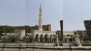 نام ۵۱۶ مسجد در مصر تغییر کرد