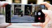رقابت شدید | دوربین ۶۴ مگاپیکسلی برای موبایل