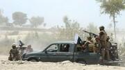 پاکستان از کشته شدن ۱۵ نفر از اشرار در نزدیکی مرز با ایران خبر داد