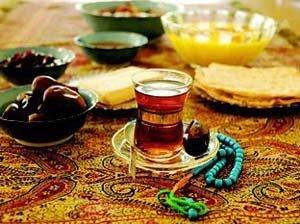 """در """"سحر"""" و """"افطار"""" چه بخوریم؟"""
