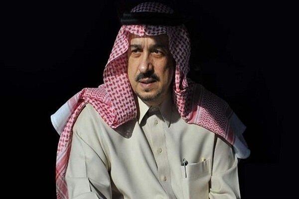 فیصل بن بندر