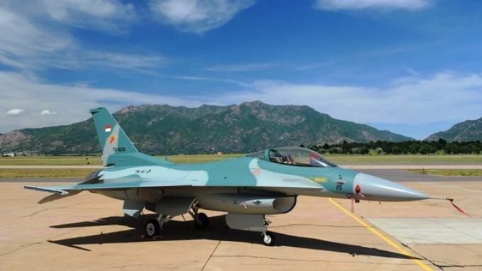 F-16 Indonesia