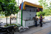 کیوسکها؛ منبع مالی مغفولمانده شهرداری تهران