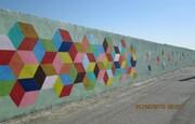 شهرداری منطقه ۱۹؛ دعوت از اساتید و دانشجویان هنرهای تجسمی برای اجرای نقاشیهای دیواری