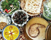 طرز تهیه ۲ افطاری ساده و خوشمزه