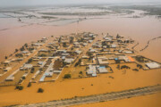سیلاب خوزستان به دجله هدایت میشود