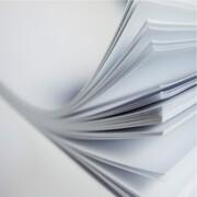 عبور قیمت کاغذ آزاد از مرز ۵۰۰ هزار تومان