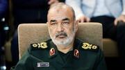 جلسه غیرعلنی مجلس با حضور فرمانده سپاه