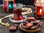 آشنایی با فواید مصرف خرما در ماه مبارک رمضان