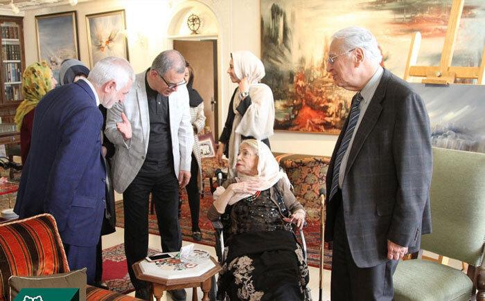 موزه ایران درودی