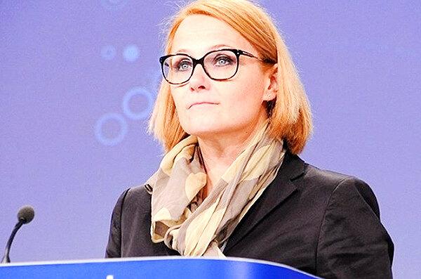 مایا کاسیانچیچ