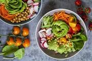 افزایش خطر بیماری قلبی عروقی در افراد گیاه خوار