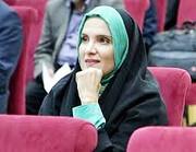 تایید محکومیت هنگامه شهیدی در دادگاه تجدیدنظر