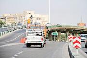 پل گیشا ۲۴ اردیبهشت برچیده و پیادهراه سبز میشود