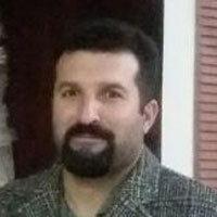 مدیر موزه دارآباد