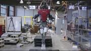 رباتی برای عبور از مسیرهای خطرناک