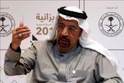 وزیر انرژی عربستان: ۲ نفتکش ما هم در نزدیکی امارات هدف عملیات خرابکارانه قرار گرفتند